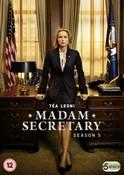 Madam Secretary: Season Five Set (DVD)