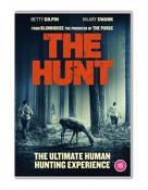 The Hunt [DVD] [2020]
