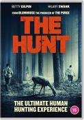 The Hunt [2020] (DVD)