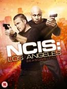 NCIS: Los .Angeles Season 1-10 (DVD)
