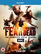 Fear The Walking Dead Season 5 (Blu-Ray)