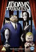 The Addams Family [2019] (DVD)