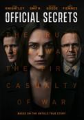Official Secrets (DVD) [2019] (DVD)