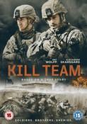 The Kill Team (2020) (DVD)