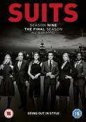 Suits: Season 9 Set