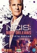 NCIS: The Sixteenth Season Set (DVD)