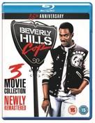 Beverly Hills Cop/ Beverly Hills Cop 2/ Beverly Hills Cop 3  (Blu-Ray)