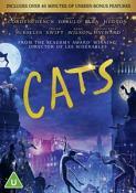 Cats (DVD) [2019]