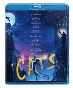Cats (Blu-Ray) [2019]