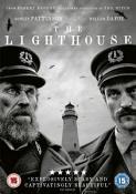 The Lighthouse (DVD) [2020]