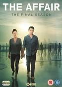 The Affair Season 5 Set (DVD)