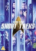 Star Trek: Short Treks (DVD) [2020] (DVD)