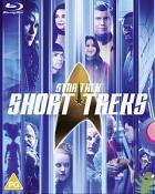 Star Trek: Short Treks (Blu-ray) [2020]