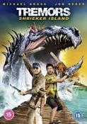 Tremors: Shrieker Island (DVD) [2020]