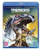 Tremors: Shrieker Island (Blu-ray) [2020]