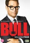 Bull Season 4 [DVD] [2020]