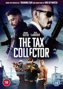 The Tax Collector (DVD) [2020]