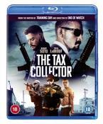 The Tax Collector (Blu-ray) [2020]