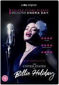 The United States VS. Billie Holiday [Dvd] [2021]