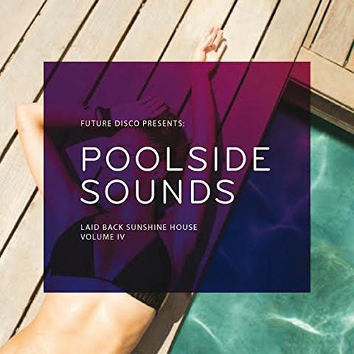 Poolside Sounds (CD)