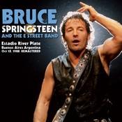 Bruce Springsteen & The E-Street Band - Live: Estadio River (Vinyl)