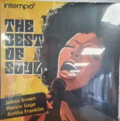 Intempo The Best of Soul (Vinyl)