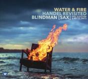 Bl!ndman - Water & Fire (Händel Revisted) (Music CD)