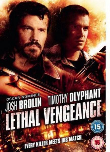 Lethal Vengeance (DVD)