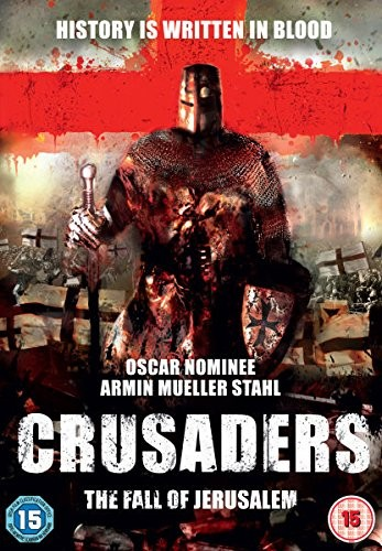 Crusaders 2 (DVD)