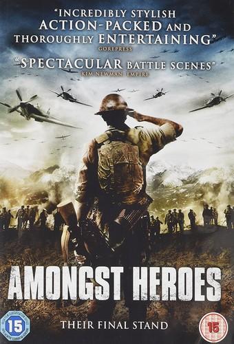 Amongst Heroes (DVD)