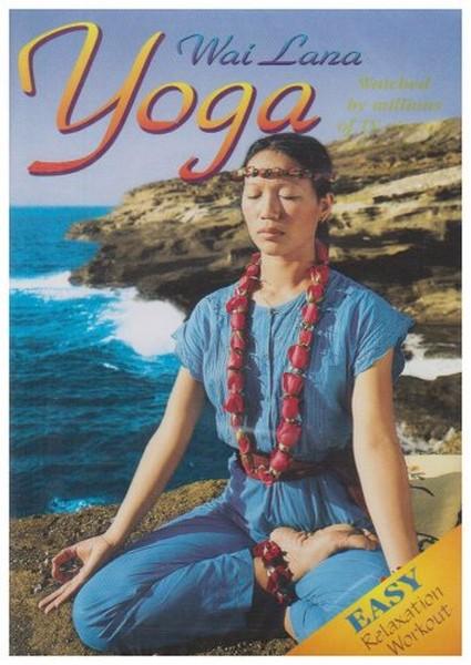 Wai Lana Yoga - Relaxation (DVD)