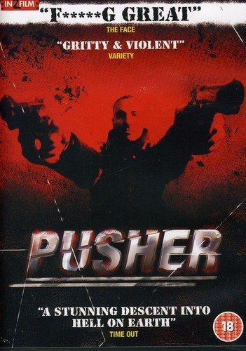 Pusher (Wide Screen) (DVD)