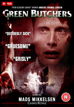 Green Butchers (DVD)