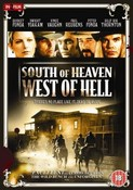 South Of Heaven  West Of Hell (DVD)