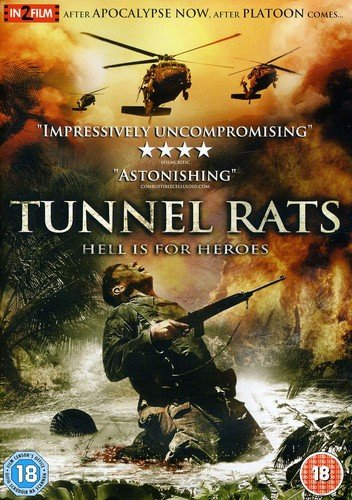 Tunnel Rats (DVD)