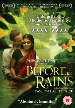 Before The Rains (DVD)