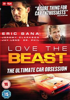 Love The Beast (DVD)