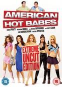 American Hot Babes (DVD)