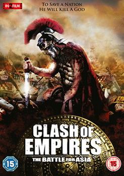 Clash Of Empires (DVD)