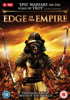 Edge Of The Empire (DVD)
