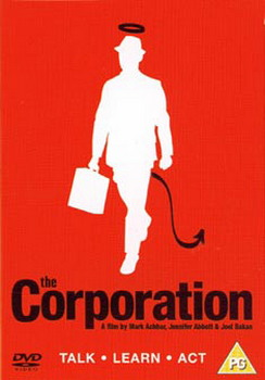 Corporation  The (Two Discs) (DVD)