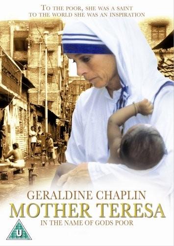 Mother Teresa - In The Name Of Gods Poor