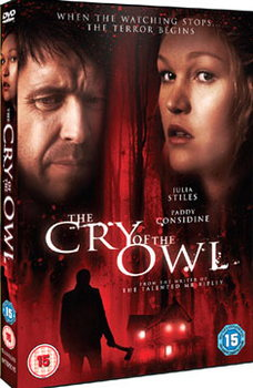 The Cry Of The Owl (DVD)