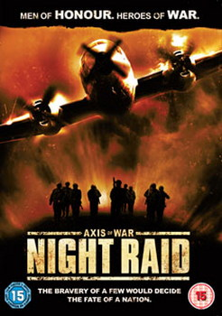 Axis Of War - Night Raid (DVD)