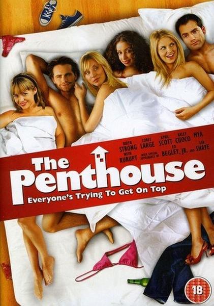 Penthouse (DVD)