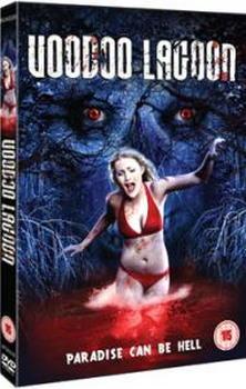 Voodoo Lagoon (DVD)
