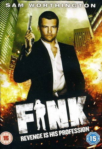 Fink (DVD)
