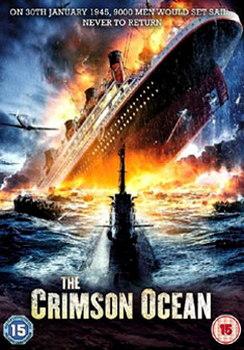 The Crimson Ocean (DVD)
