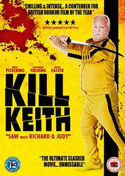 Kill Keith (DVD)
