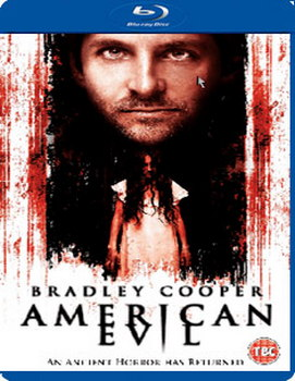 American Evil (Blu-Ray)